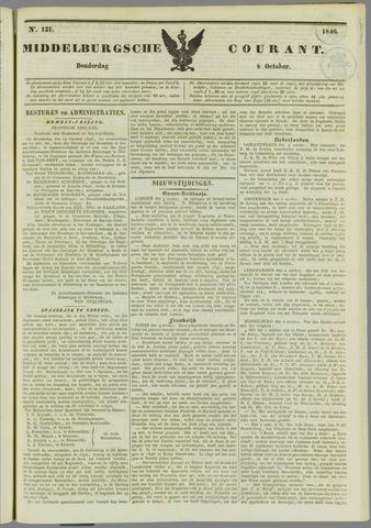 Middelburgsche Courant 1846-10-08