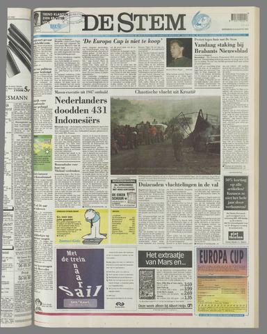 de Stem 1995-08-09