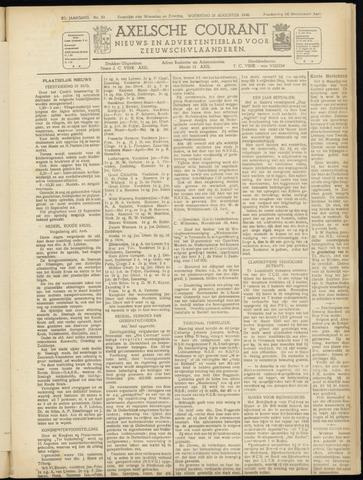 Axelsche Courant 1946-08-21