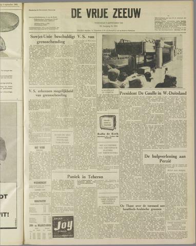 de Vrije Zeeuw 1962-09-05