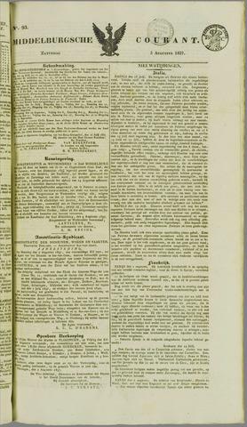 Middelburgsche Courant 1837-08-05