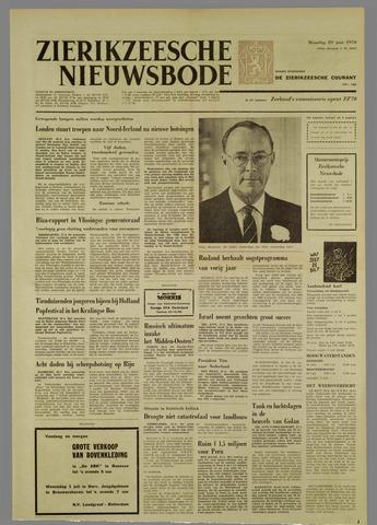 Zierikzeesche Nieuwsbode 1970-06-29