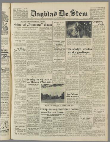 de Stem 1949-09-16