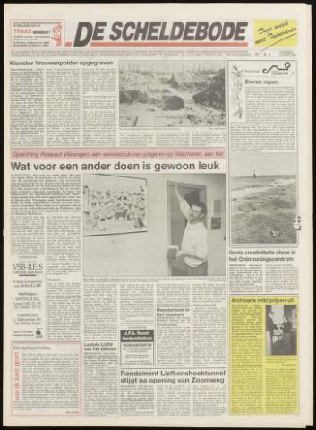 Scheldebode 1993-03-24
