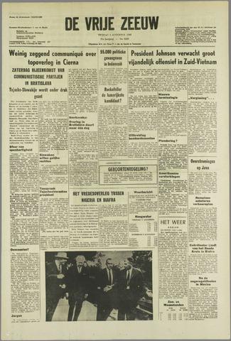 de Vrije Zeeuw 1968-08-02