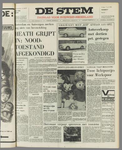 de Stem 1970-07-17