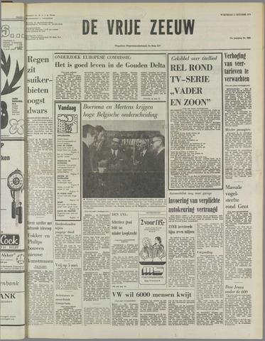 de Vrije Zeeuw 1974-10-02