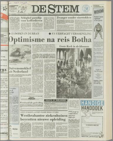 de Stem 1985-08-10