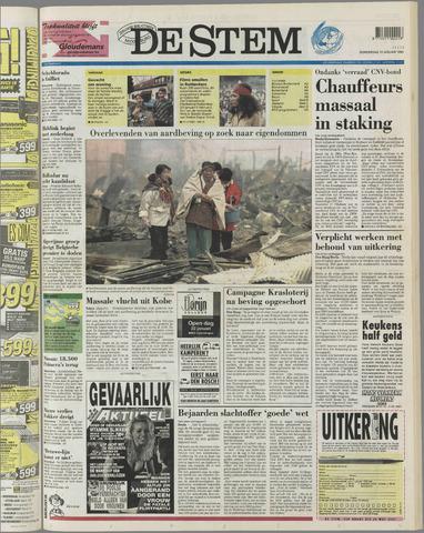 de Stem 1995-01-19