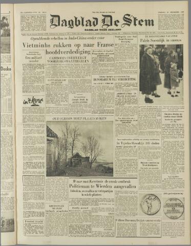 de Stem 1953-12-29