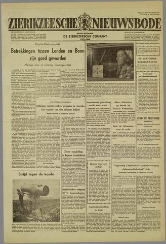 Zierikzeesche Nieuwsbode 1959-11-20