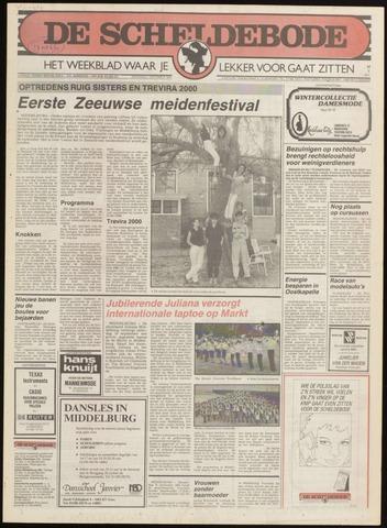 Scheldebode 1983-09-07