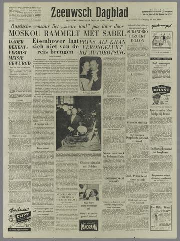 Zeeuwsch Dagblad 1960-05-13