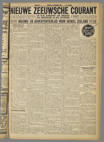 Nieuwe Zeeuwsche Courant 1923-12-18