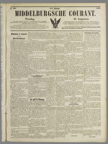 Middelburgsche Courant 1908-08-25