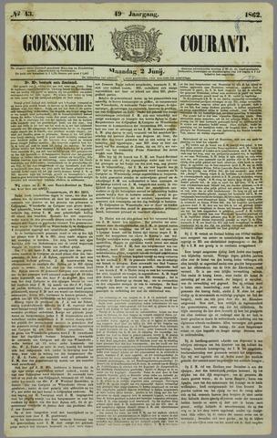 Goessche Courant 1862-06-02
