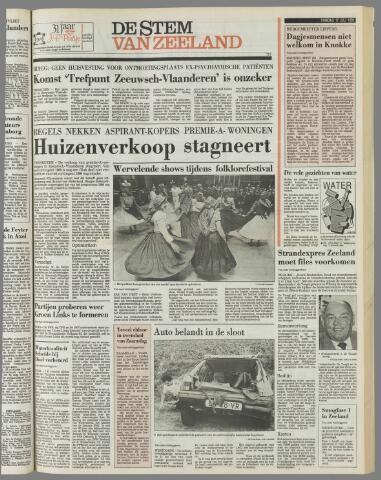 de Stem 1990-07-17