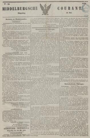 Middelburgsche Courant 1850-05-28