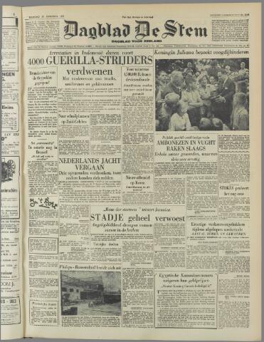 de Stem 1951-08-20