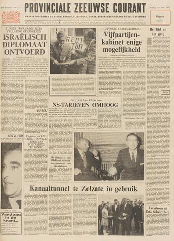Provinciale Zeeuwse Courant 1971-05-18