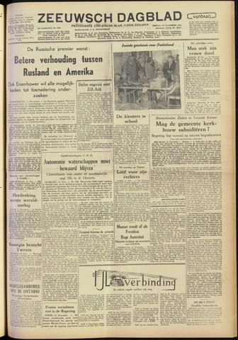 Zeeuwsch Dagblad 1954-11-12