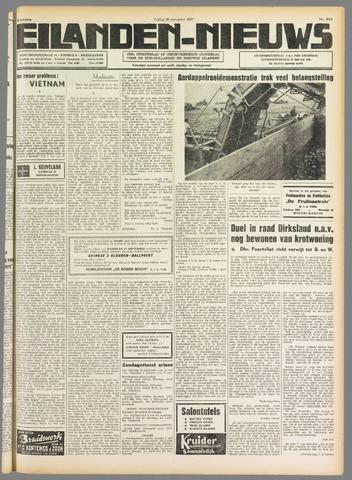 Eilanden-nieuws. Christelijk streekblad op gereformeerde grondslag 1967-09-29