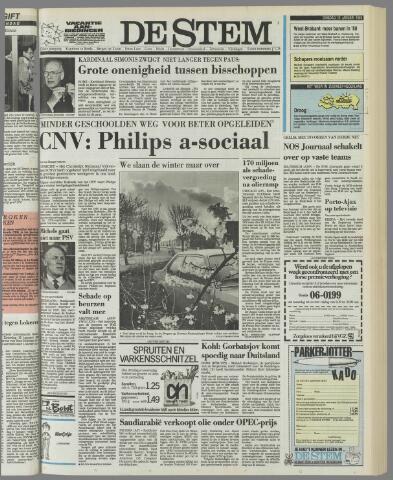 de Stem 1988-01-12