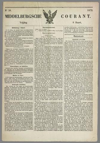 Middelburgsche Courant 1872-03-08