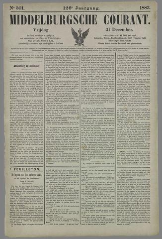 Middelburgsche Courant 1883-12-21