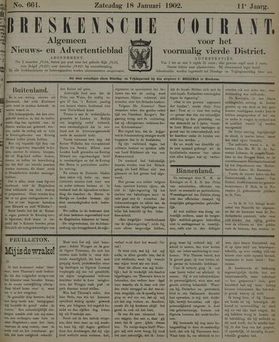 Breskensche Courant 1902-01-18