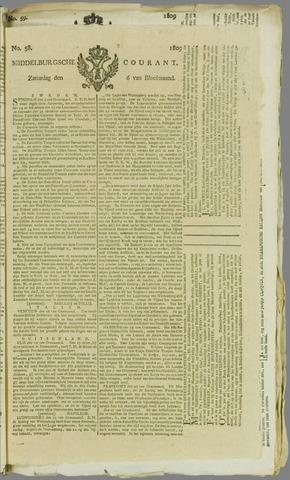 Middelburgsche Courant 1809-05-06