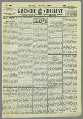 Goessche Courant 1930-12-01