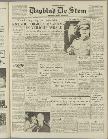 de Stem 1955-02-12