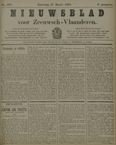 Nieuwsblad voor Zeeuwsch-Vlaanderen 1897-03-27