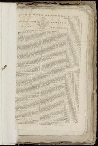 Middelburgsche Courant 1800-01-25
