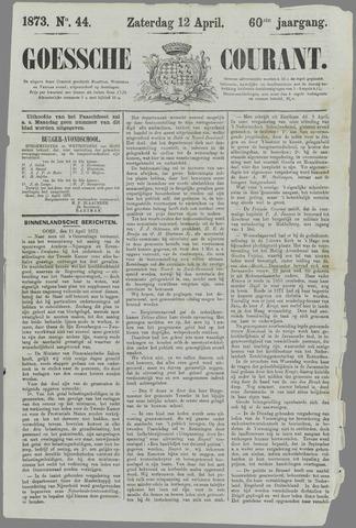 Goessche Courant 1873-04-12