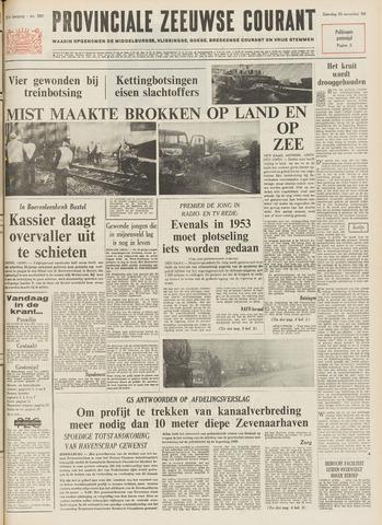 Provinciale Zeeuwse Courant 1968-11-30