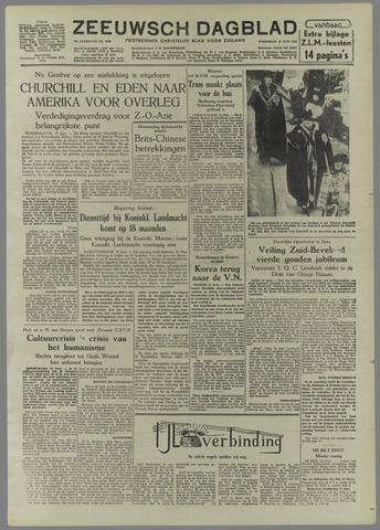 Zeeuwsch Dagblad 1954-06-16