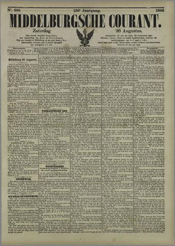Middelburgsche Courant 1893-08-26