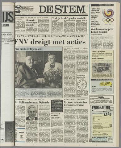 de Stem 1988-09-24