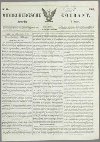 Middelburgsche Courant 1860-03-03