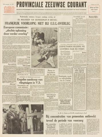 Provinciale Zeeuwse Courant 1965-07-02