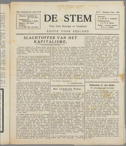 de Stem 1944-12-05