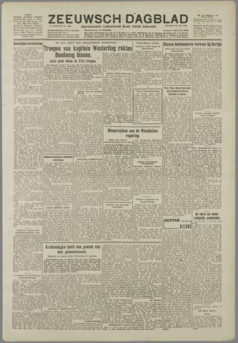 Zeeuwsch Dagblad 1950-01-24