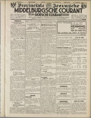Middelburgsche Courant 1935-11-26