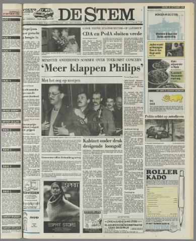 de Stem 1990-09-28