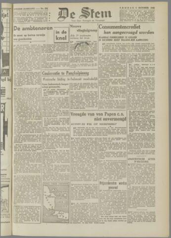 de Stem 1946-10-04
