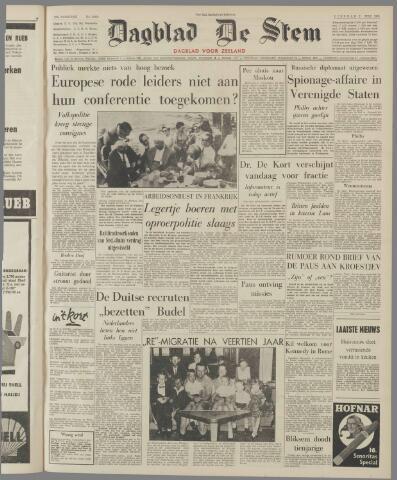 de Stem 1963-07-02
