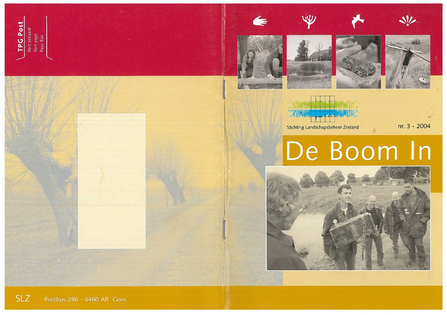 Landschapsbeheer Zeeland - de Boom in 2004-10-01