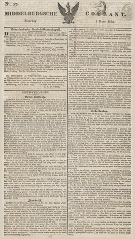 Middelburgsche Courant 1832-03-03